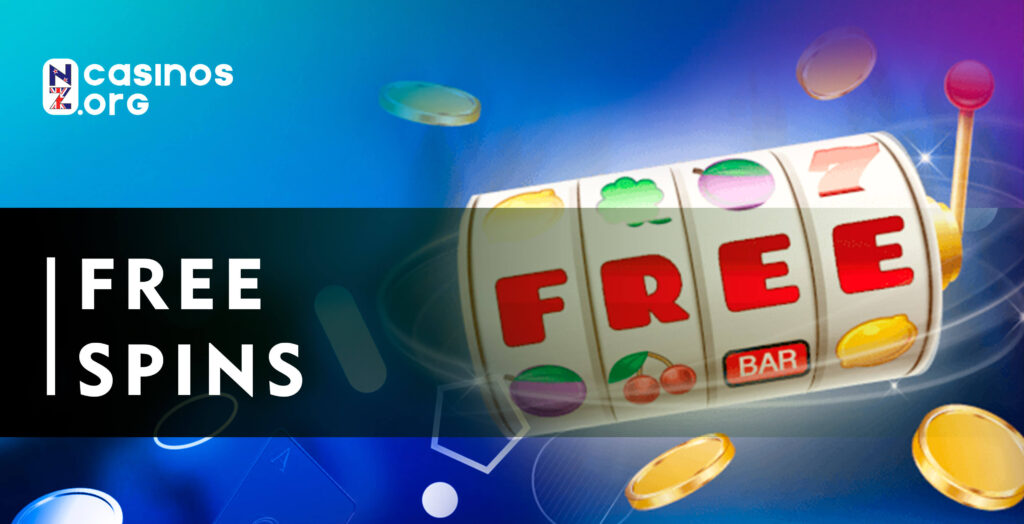 Free Spins New Zealand